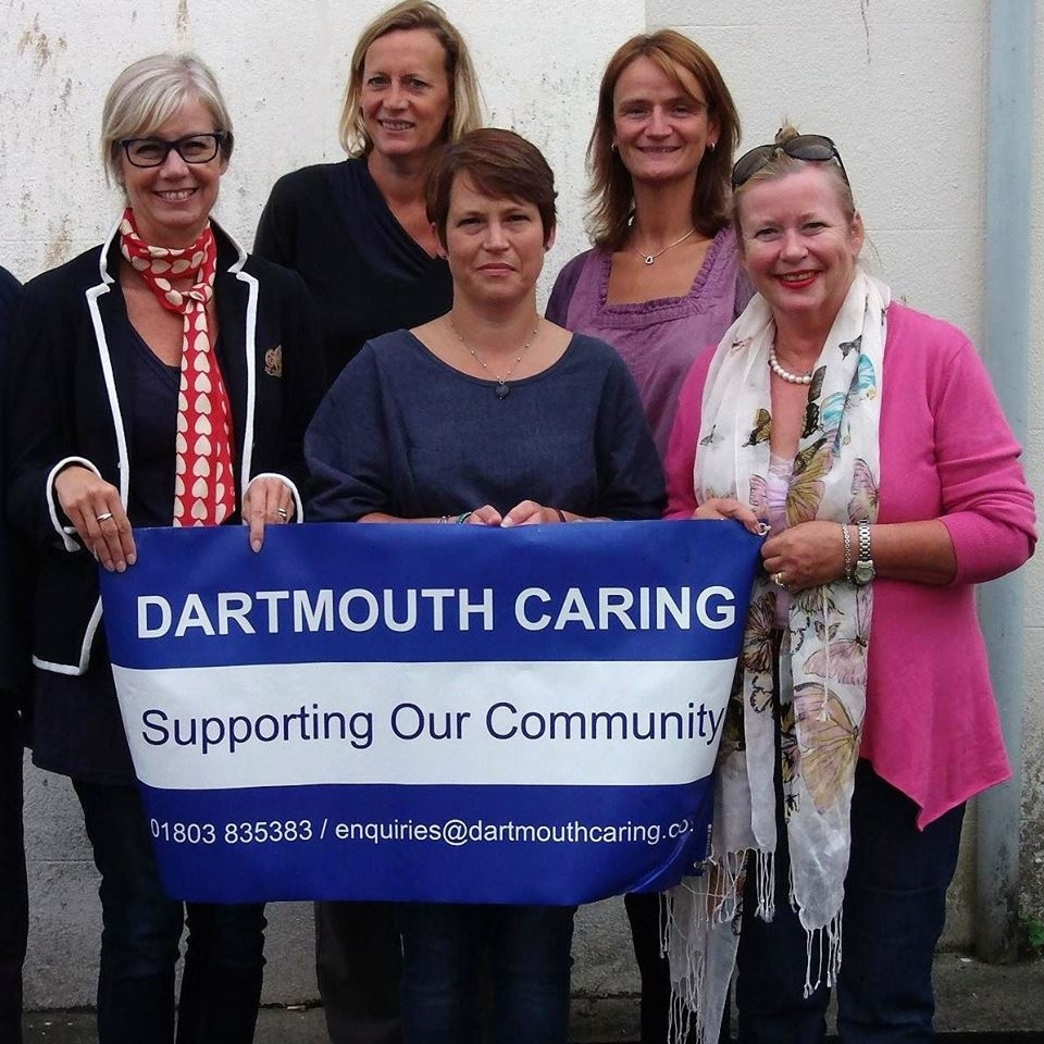 Dartmouth Caring - About Us