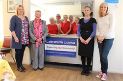 Dartmouth Caring Team