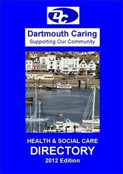 Health and Social Care Directory