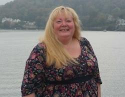 Kay Pratley