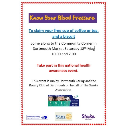 Dartmouth Caring - Events